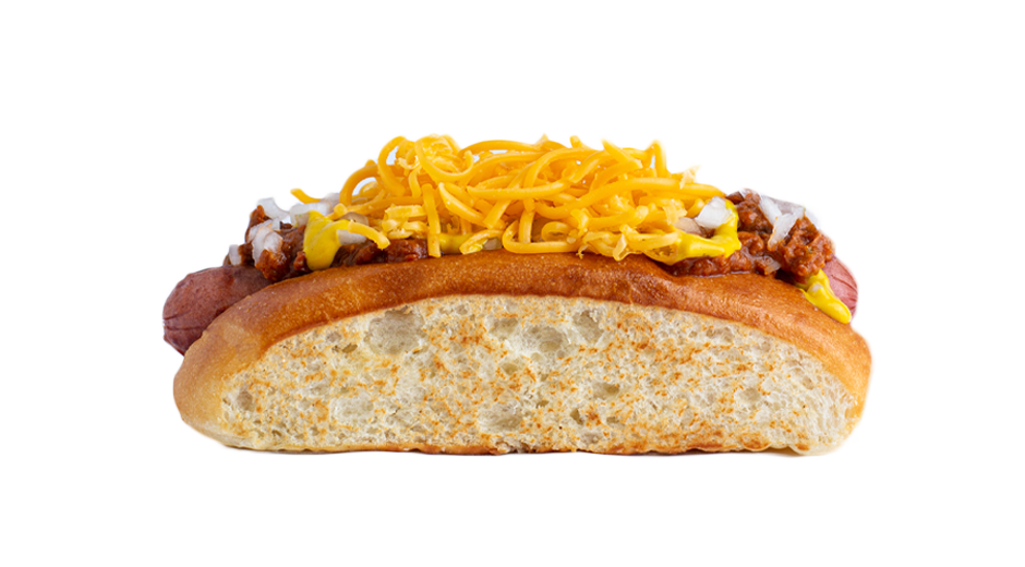 Skyline Coney Dog